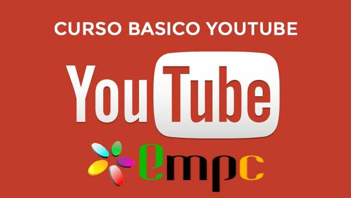 curso basico youtube